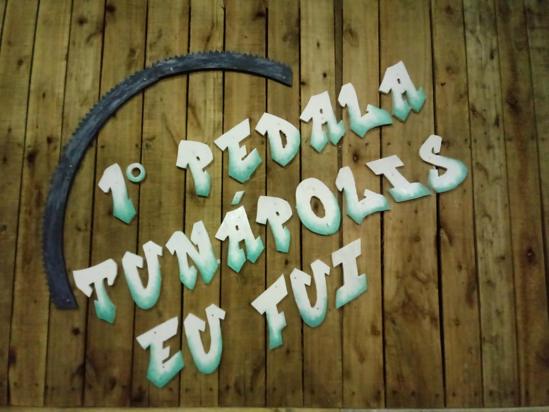 Tunápolis inicia neste final de semana a programação alusiva ao 29º aniversário