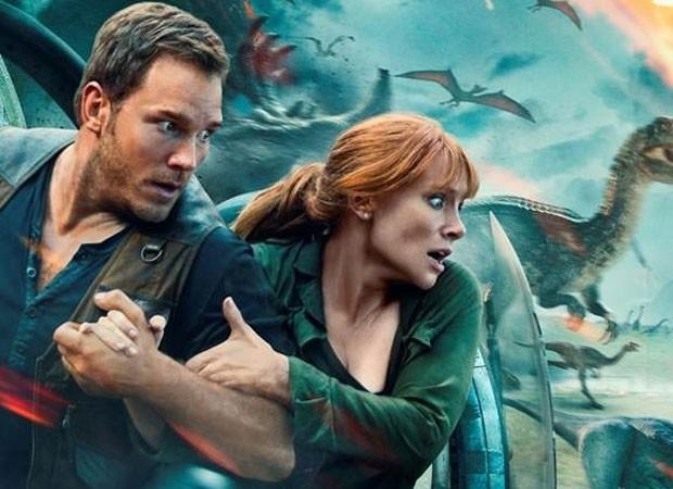 Jurassic World: Reino Ameaçado estreia nesta quinta-feira no Cine Peperi