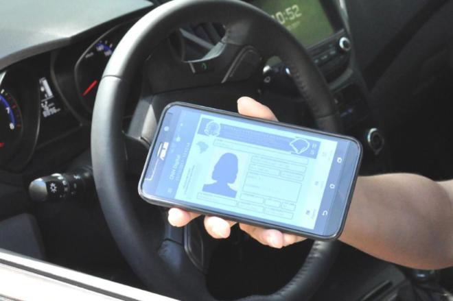 CNH digital começa a valer a partir desta quinta-feira em Santa Catarina
