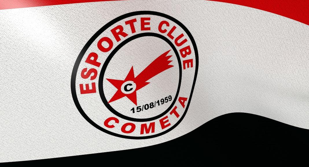 E.C. Cometa emite nota de repúdio contra FCF
