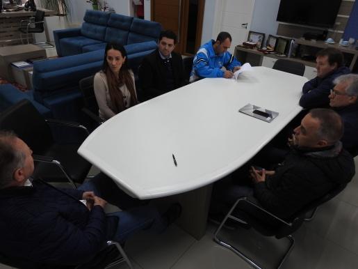 Comissão aponta dívida de R$ 22 milhões da Casan com o município