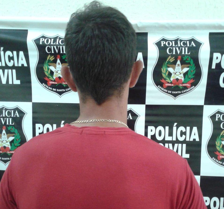 Condenado por homicídio qualificado é preso em Dionísio Cerqueira