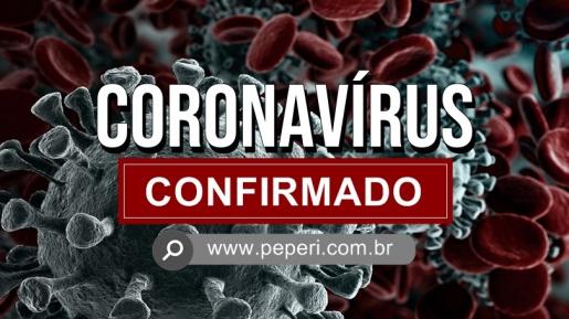 Confirmados seis casos positivos de coronavírus em Maravilha