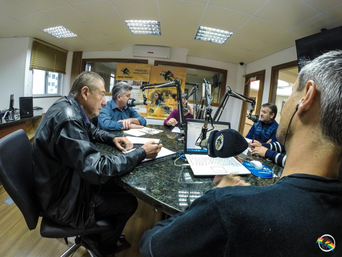 VÍDEO: Peperi faz avaliação da paralisação dos caminhoneiros