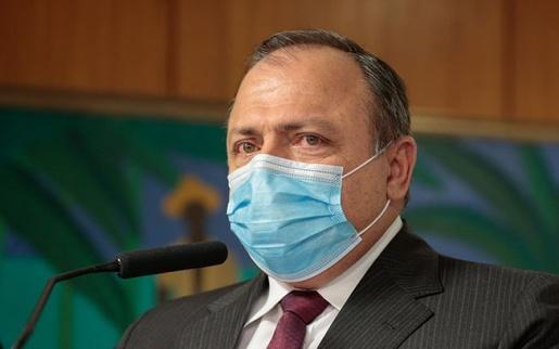 Vacinação só começa quando doses chegarem a todas as capitais, diz ministério