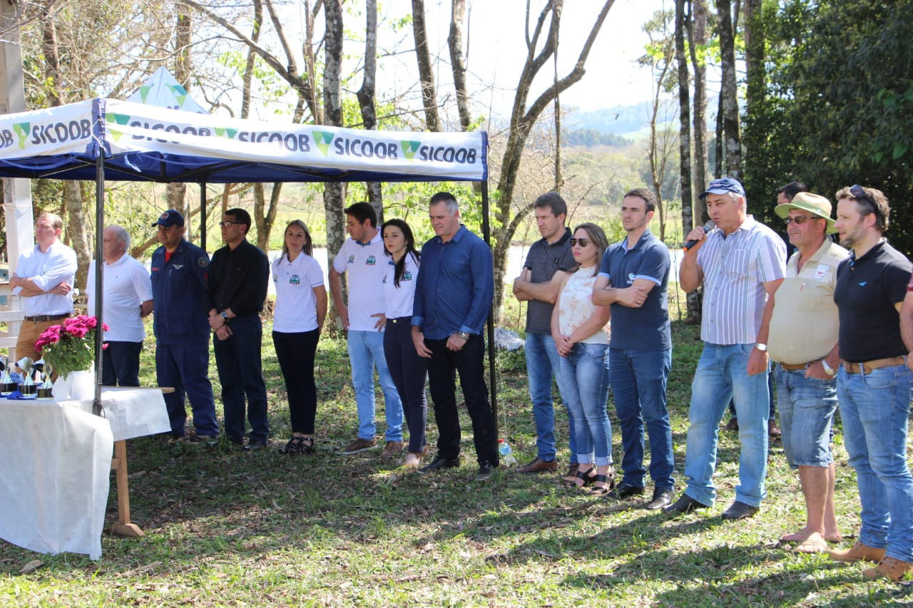 Cabanha Conte conquista primeiro lugar nas duas categorias da Feira da Bezerra