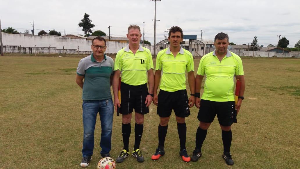 Iniciado Campeonato de Futebol de Campo Inter Bairros e Comunidades