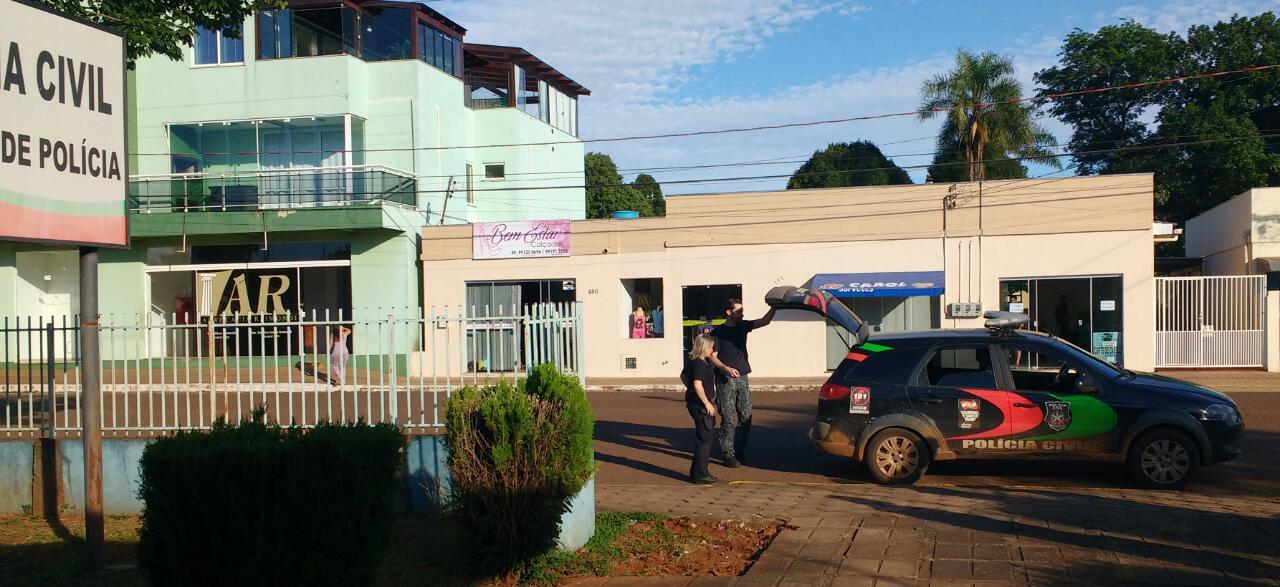Operação reúne mais de 20 policiais e prende suspeitos de roubos
