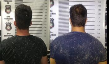 Vereador licenciado e irmão são condenados por tráfico de drogas