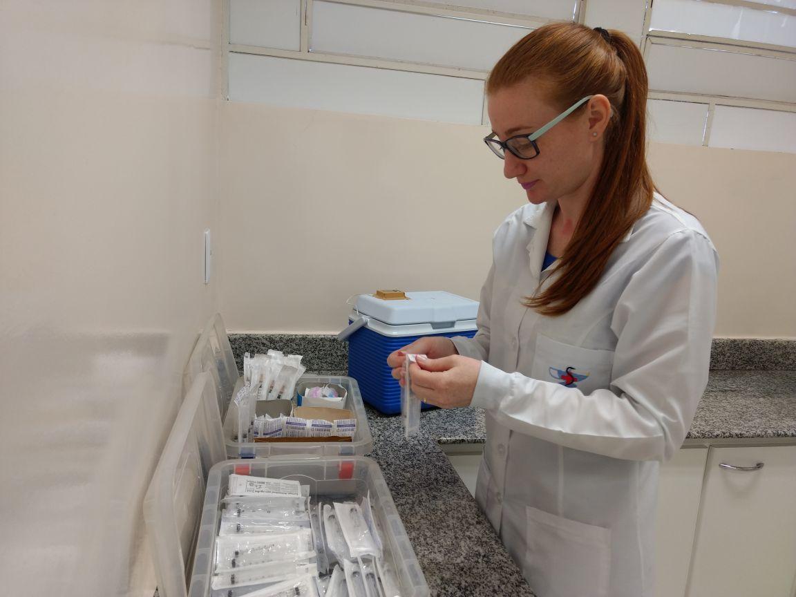 Saúde divulga mudanças no Calendário Nacional de Vacinas 2018