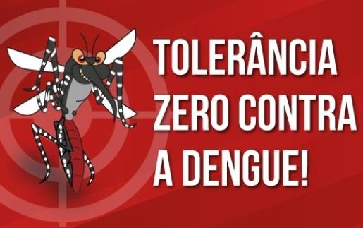 São Miguel está há dez semanas sem nenhum foco da dengue