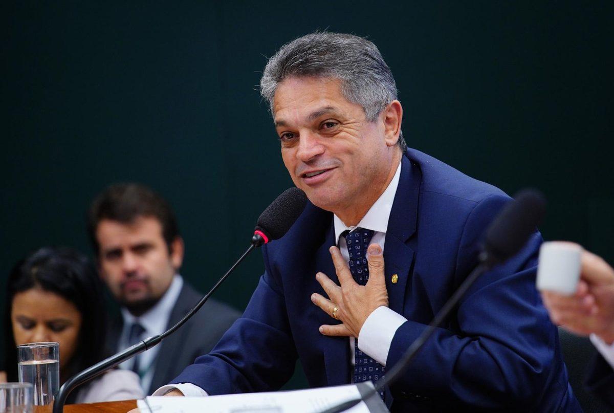 Supremo Tribunal Federal suspende habeas corpus que liberou João Rodrigues