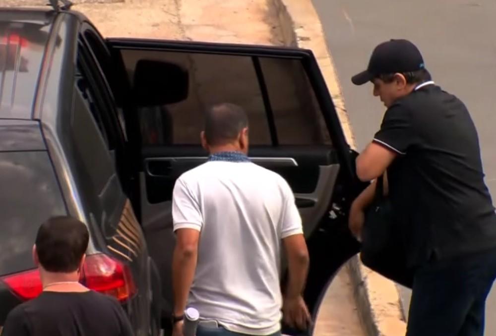 Defesa de João Rodrigues pede transferência do deputado para Brasília