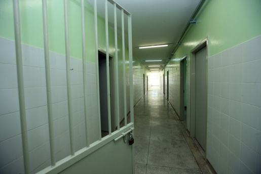 Governo decreta indulto para presos com doenças graves