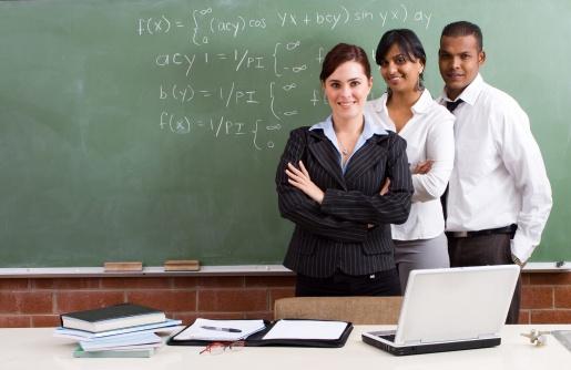 Seletivo da Prefeitura oferece vaga para professor de Português e de Matemática