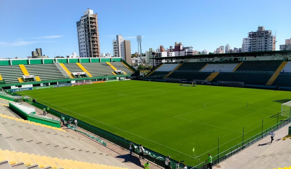 Peperi transmite Chapecoense e Joinville pela 4ª rodada do Catarinense Sicoob