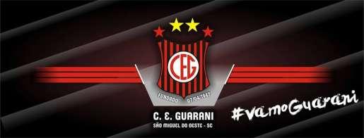 Guarani divulga nomes de jogadores para o Estadual de Amadores