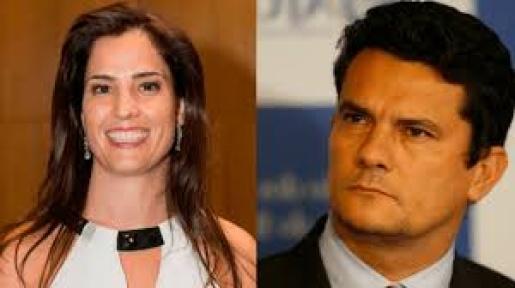 Juíza que substituiu Moro foi quem prendeu José Dirceu