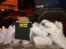 GAECO de São Miguel do Oeste deflagra Operação Peito de Aço contra tráfico de drogas