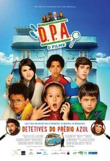 Detetives do Prédio Azul - 2D | 20/07/17