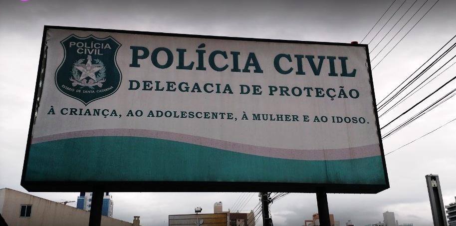 Santa Catarina registra mais de mil casos de estupro em apenas quatro meses