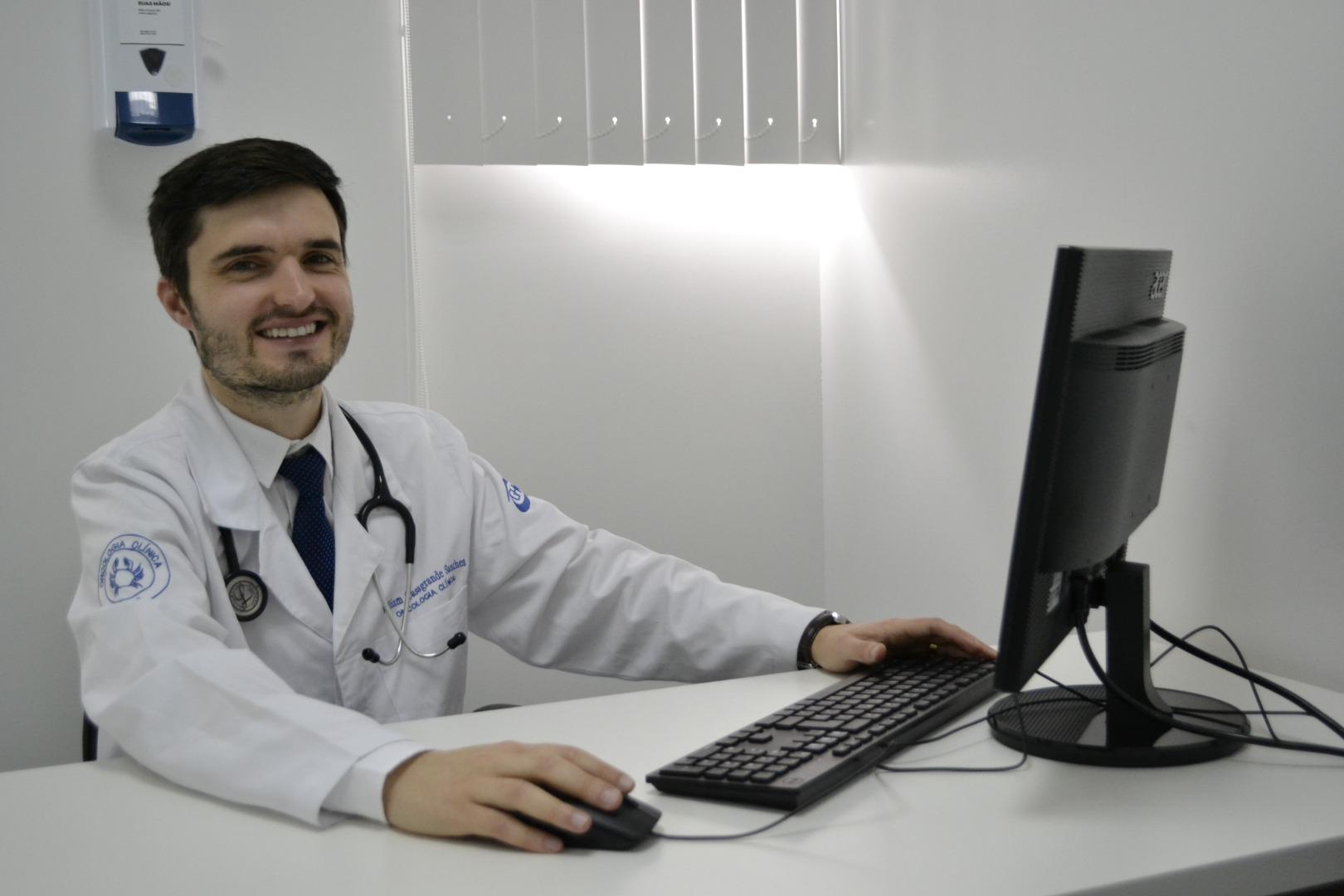 Hospital Regional realiza as primeiras infusões de quimioterapia