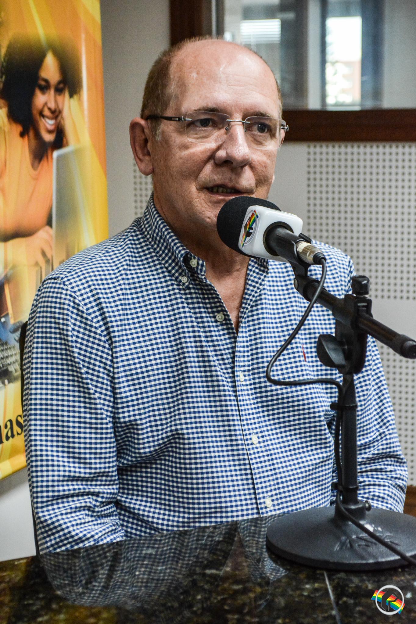 STF abre inquérito para investigar Paulo Bauer por corrupção