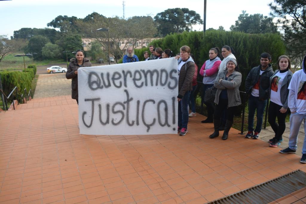 Acusado de matar ex-mulher por asfixia é condenado a 23 anos de prisão