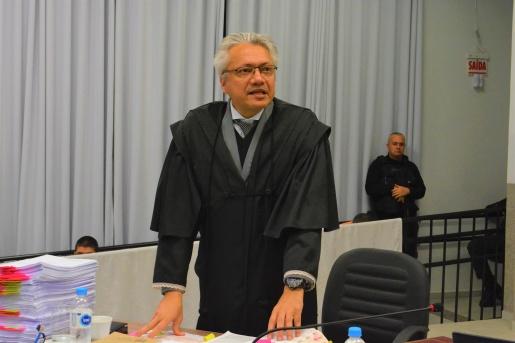 Advogado afirma que réu não tem ligação com morte de Joacir Montagna