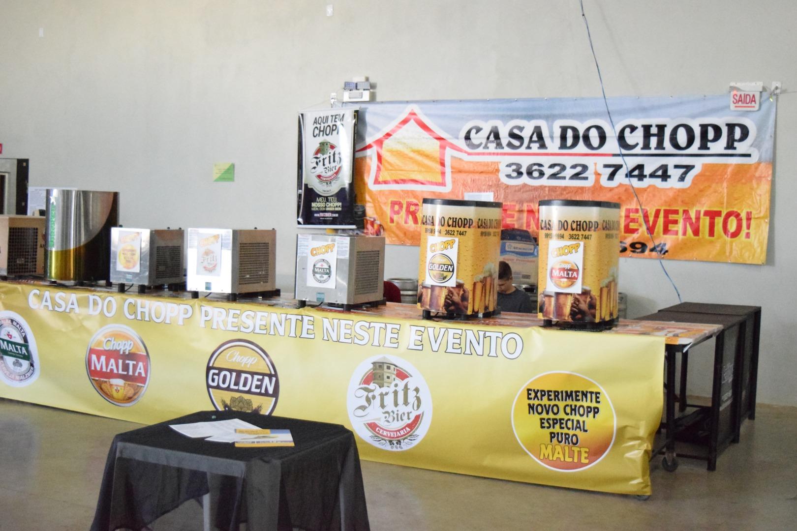 FOTOS: 1º BEER DAY é um sucesso em São Miguel do Oeste