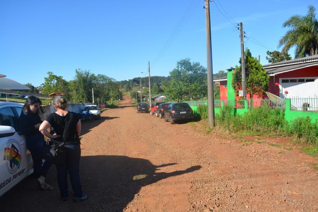 LIRA - Levantamento Rápido do Índice dos Criadouros do Aedes Aegypti é feito em Campo Erê