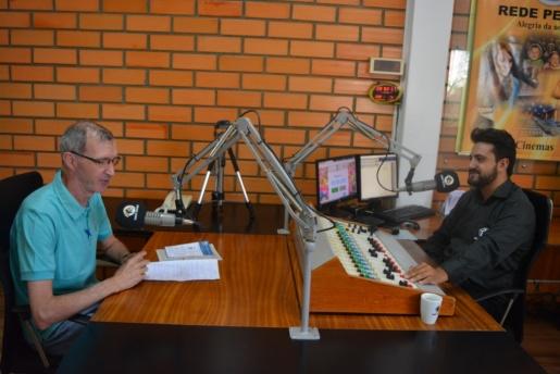 Retrospectiva 2018, perspectiva 2019 na Rádio Atalaia