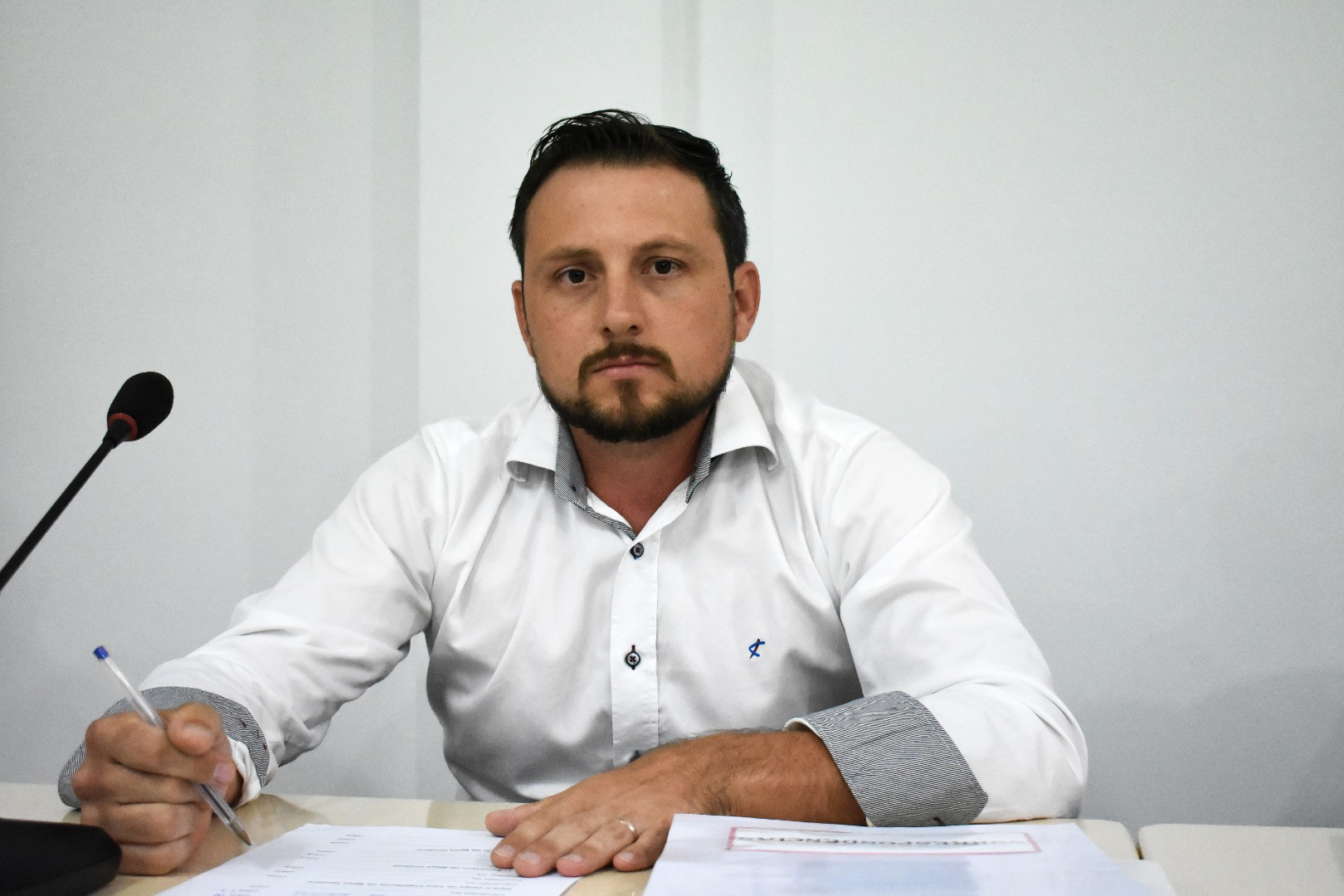 Câmara de Vereadores de Iporã do Oeste elege nova mesa diretora