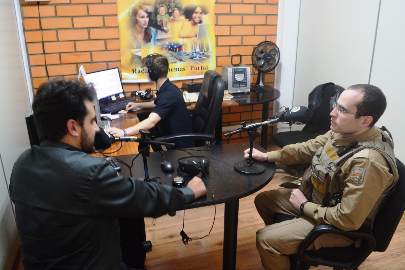 Polícia avalia positivamente o transcorrer das eleições até o momento