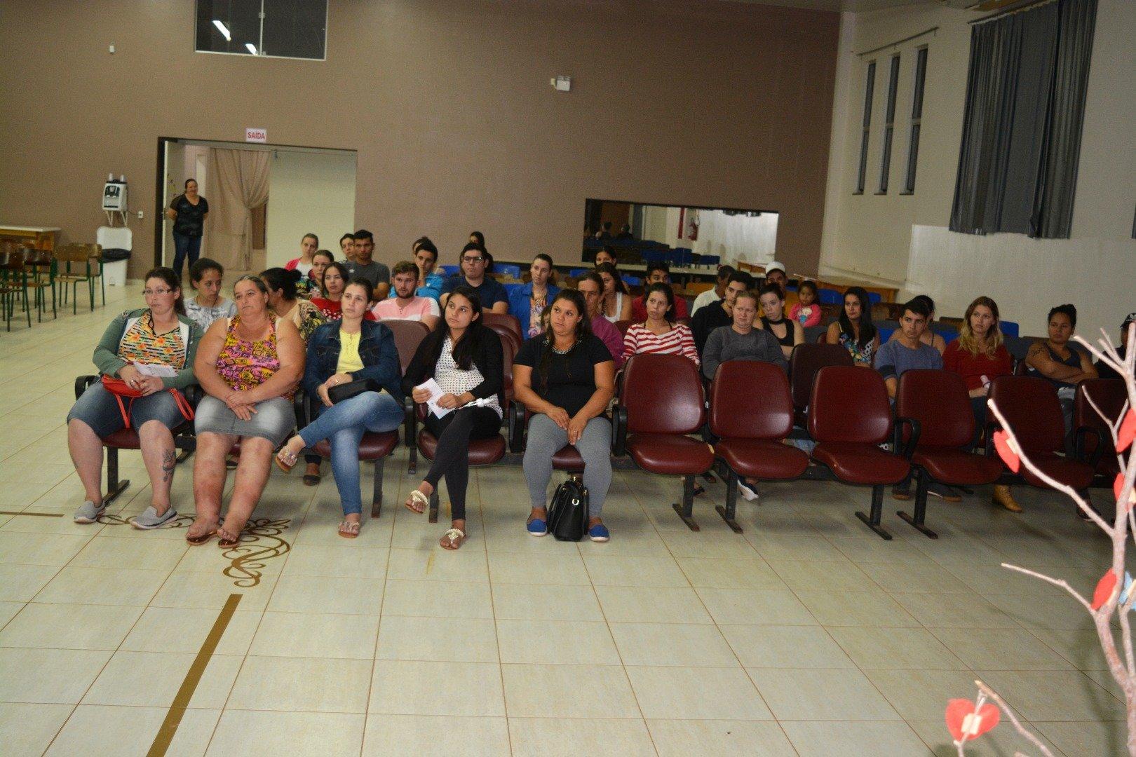 Núcleo de Apoio a Saúde da Família lança Projeto Gestar