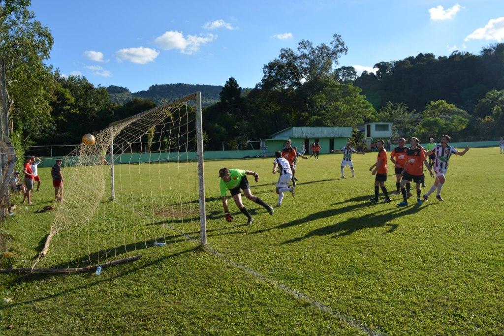 Municipal de Campo define os primeiros semifinalistas