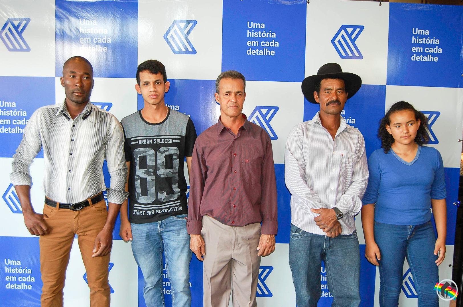 Grupo Conak apresenta nova marca para seus colaboradores