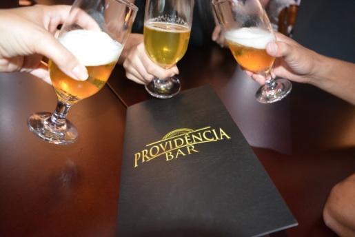 Providência Bar e Restaurante é inaugurado em Campo Erê
