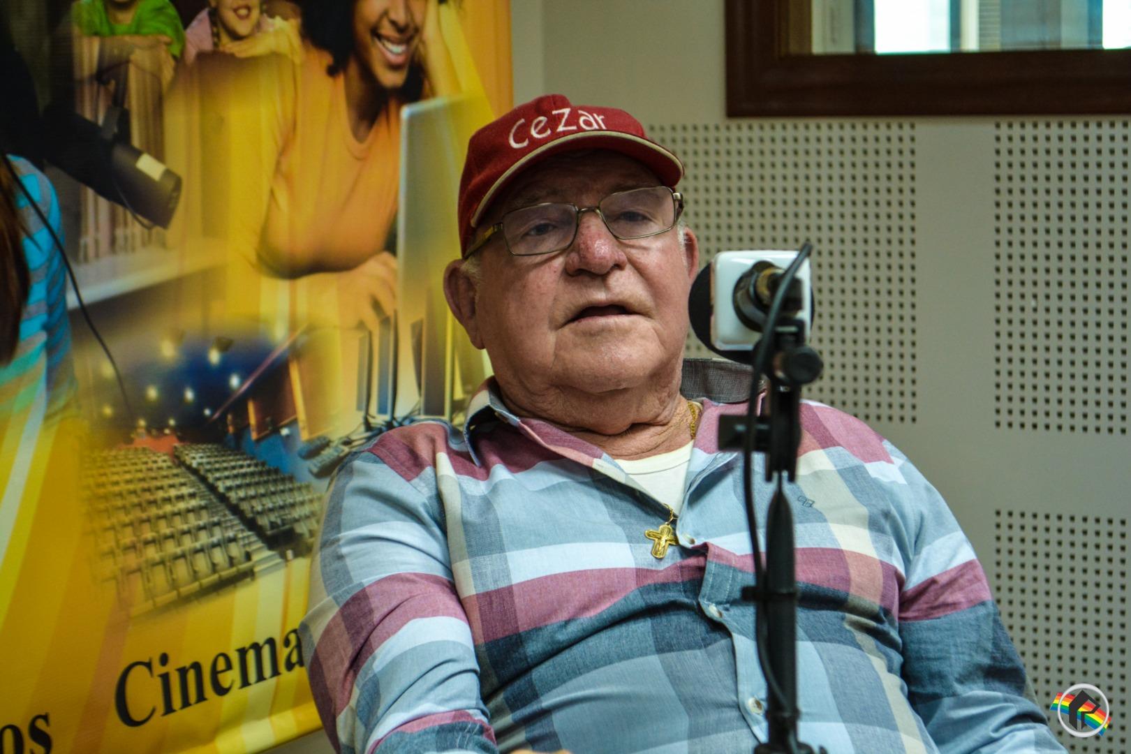 Pioneiro fala sobre o crescimento de São Miguel do Oeste