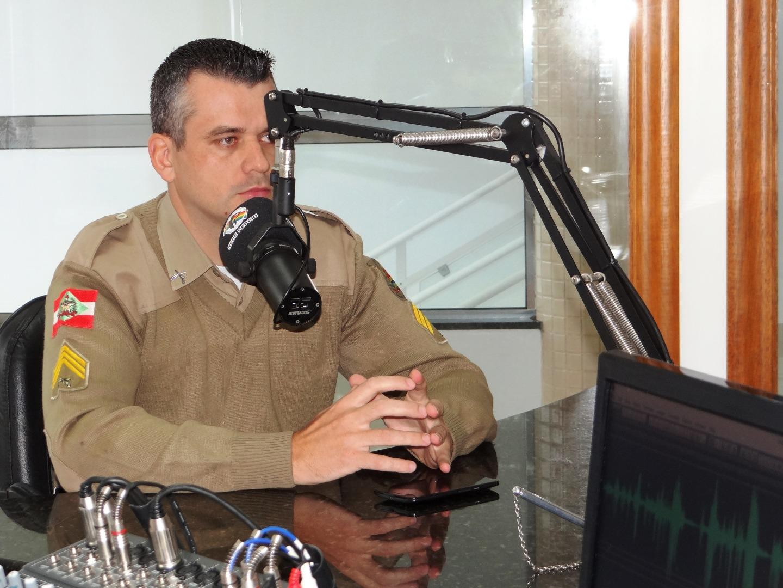 Sargento completa dois meses de atividades a frente da Polícia Militar