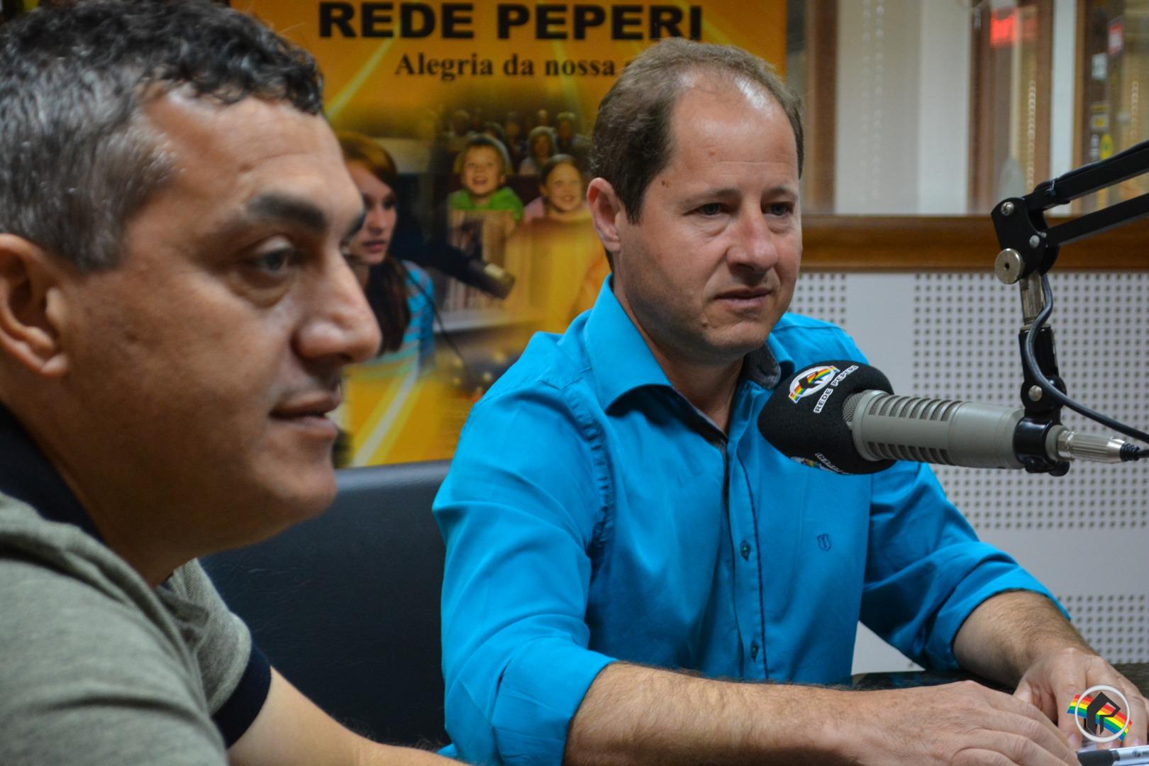 Atuação dos vereadores nos projetos votados em 2017 é debatida na Peperi