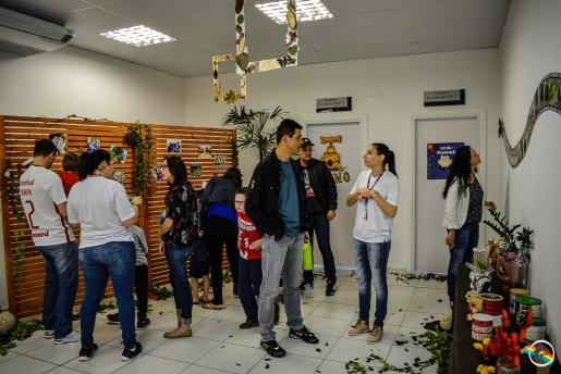 Evento Sesc Recebe realiza atividades gratuitas em SMOeste neste sábado