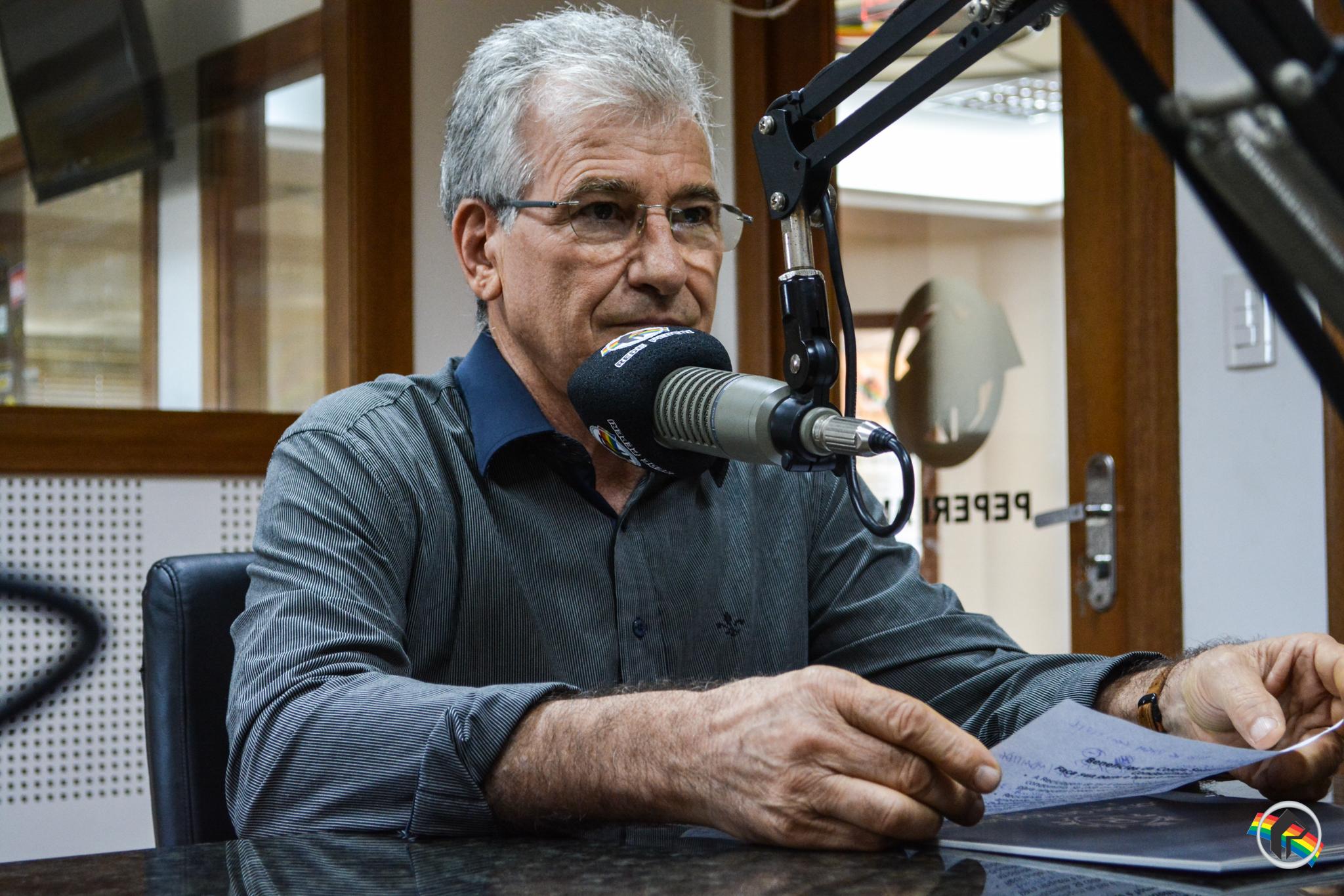 Peperi fala sobre o mercado da Construção Civil
