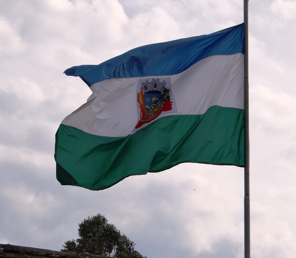 Iporã do Oeste comemora 29 anos de emancipação político administrativa