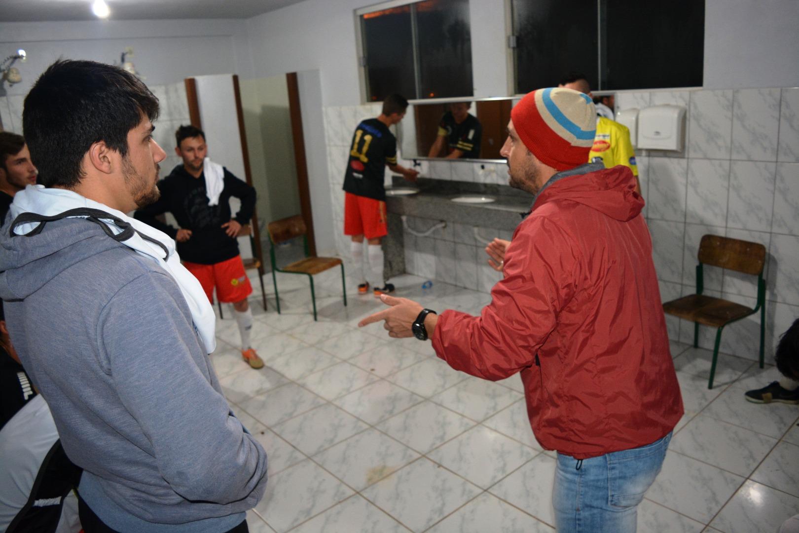 No mata-mata União São Francisco vence e vai para semifinal