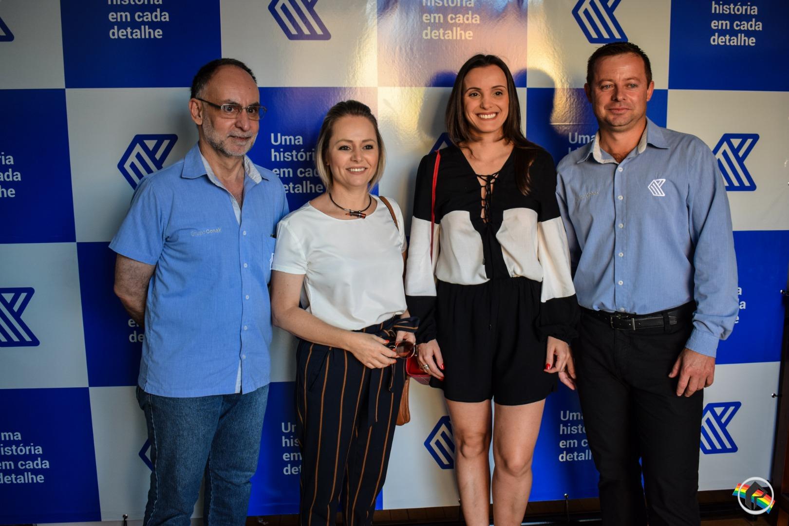 Grupo Conak lança nova marca em São Miguel do Oeste