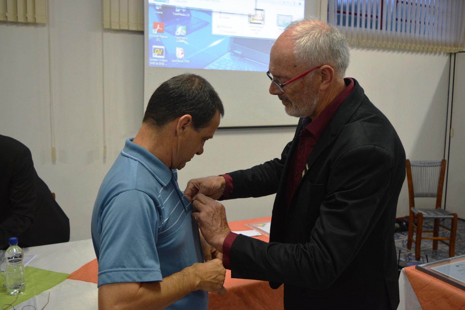 Acice/CDL empossa nova diretoria