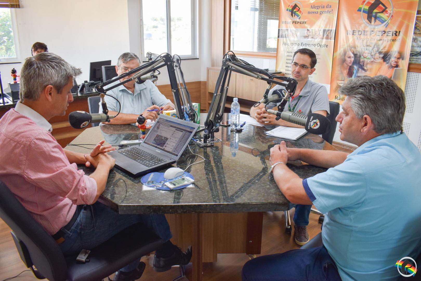 Peperi Debates avalia 2018 do ponto de vista da agricultura