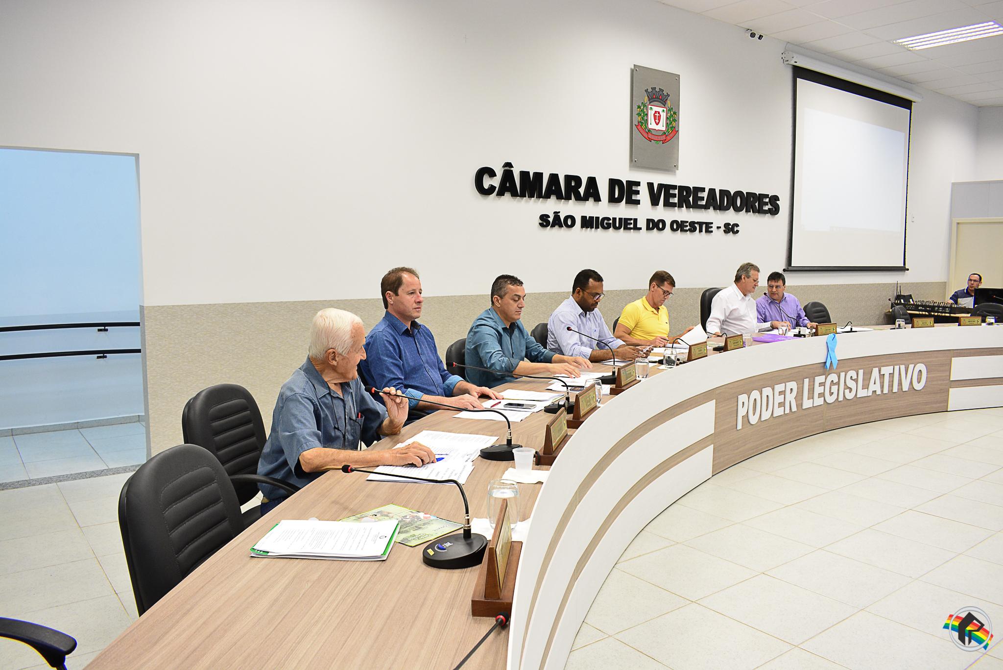 Câmara autoriza contratação de serviços de limpeza urbana através de concessão ou PPP