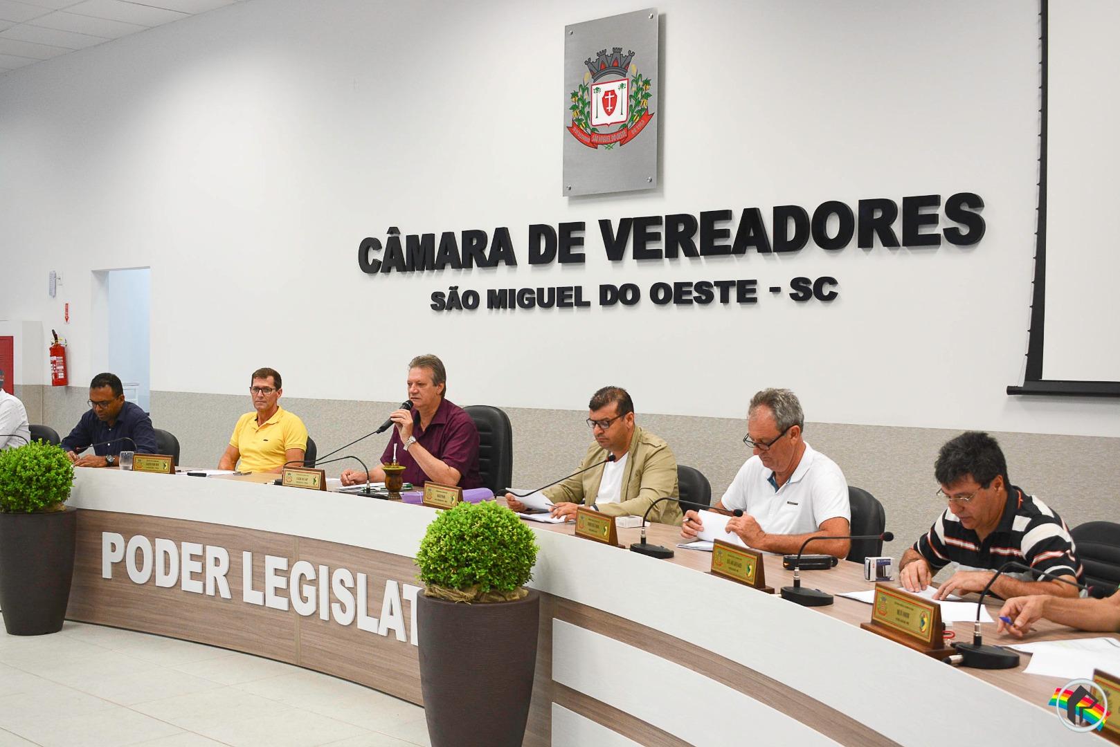 Vereadores decidem não votar empréstimo de R$15 milhões